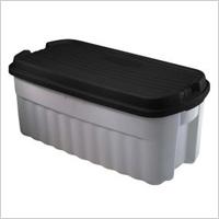 54 gallon roughneck hi-top boxe