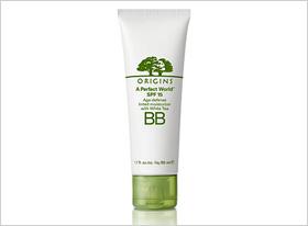 Origins new BB Cream, $35