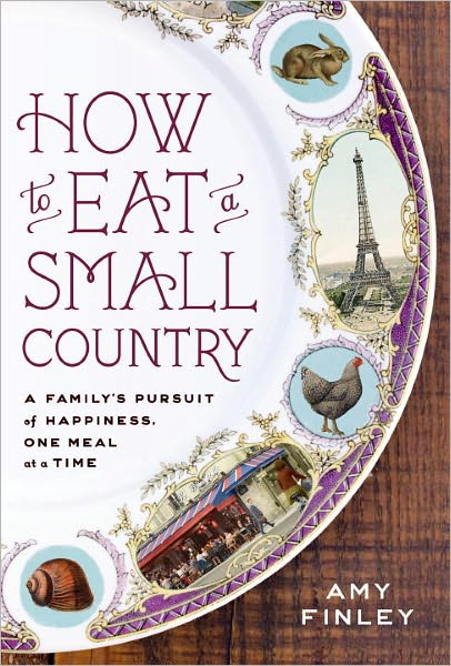 How to Eat a Small Country cover