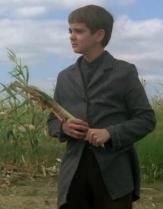 Food & TV Pairings: 'Children of the Corn'