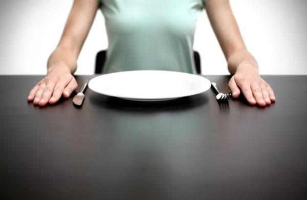 Weight loss: Dangers of fasting and