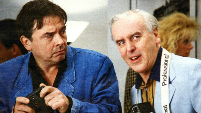 George Cole: 5 Facts about the