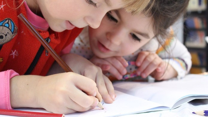 Researchers Asked Kids to Draw Scientists