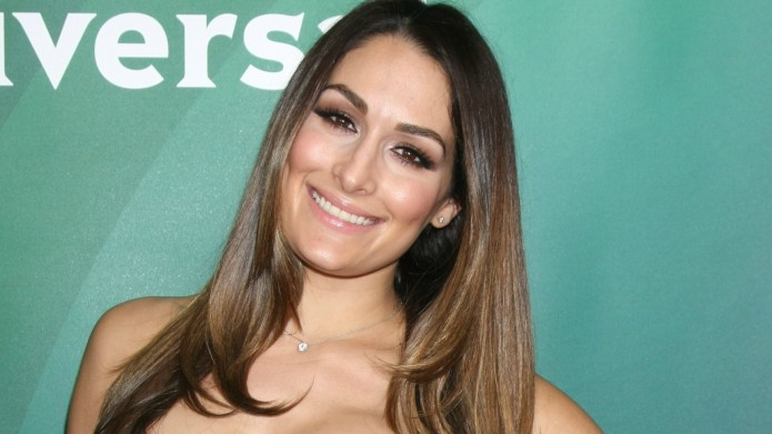 Nikki Bella's successful surgery may still