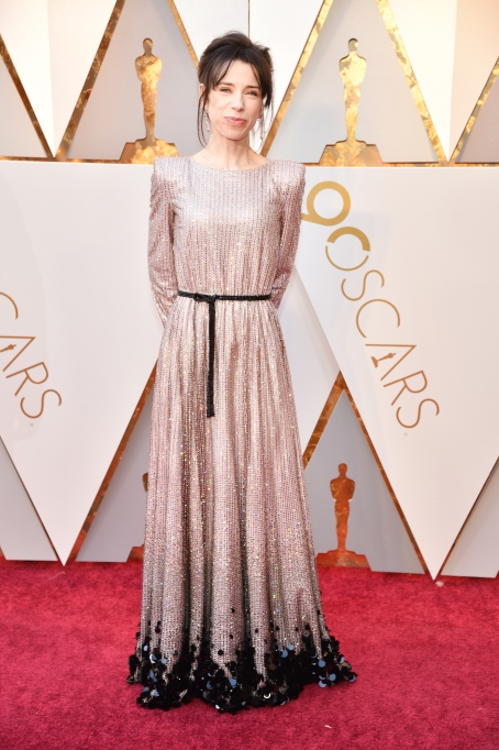 Sally Hawkins Oscars 2018