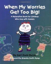 Books that help kids overcome fears
