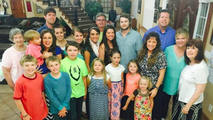 Josh Duggar's fans are angry he's