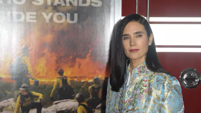 Movie Stars Who Aren't Above Doing TV: Jennifer Connelly