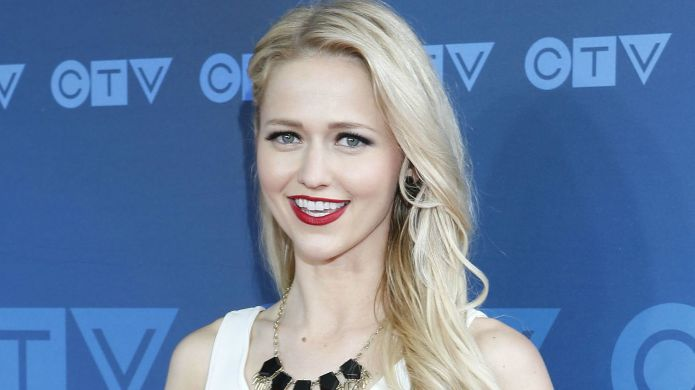 INTERVIEW: How UnREAL gave Johanna Braddy