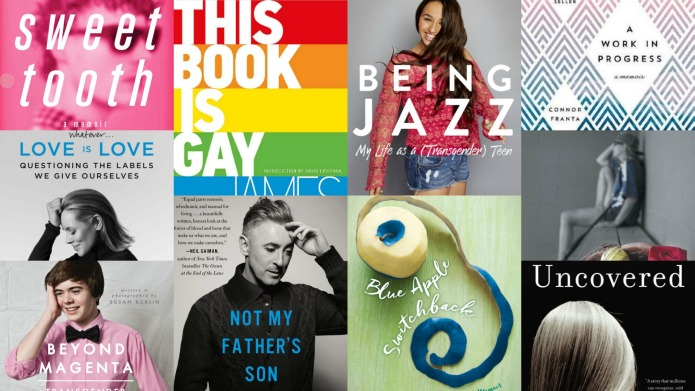 10 of our favorite books about