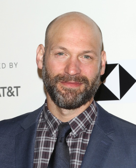 Corey Stoll on 'NCIS'