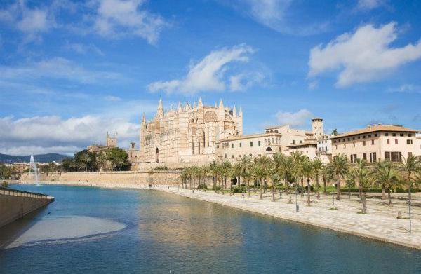 A city guide to Palma de