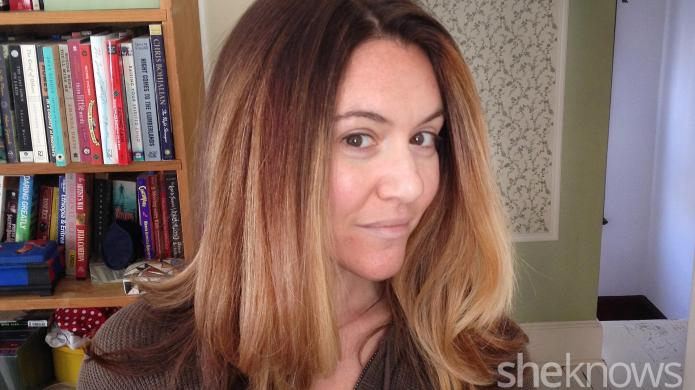 Ombre hair: Why it really is