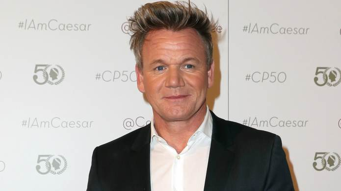 All of Our Favorite Gordon Ramsay