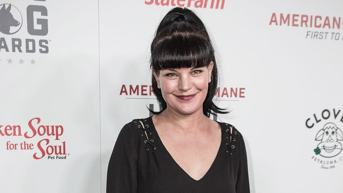 Pauley Perrette Cryptically Tweets About the