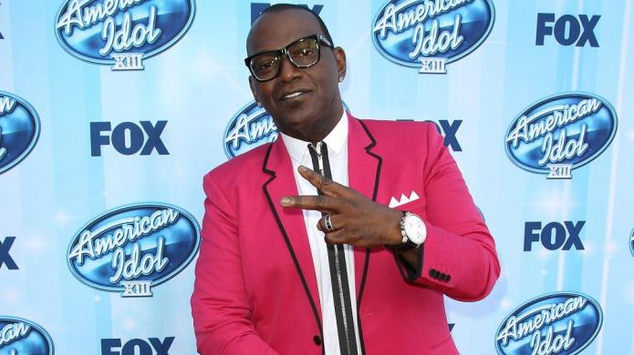 Why we should follow Randy Jackson's