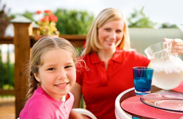 Childhood obesity prevention tips