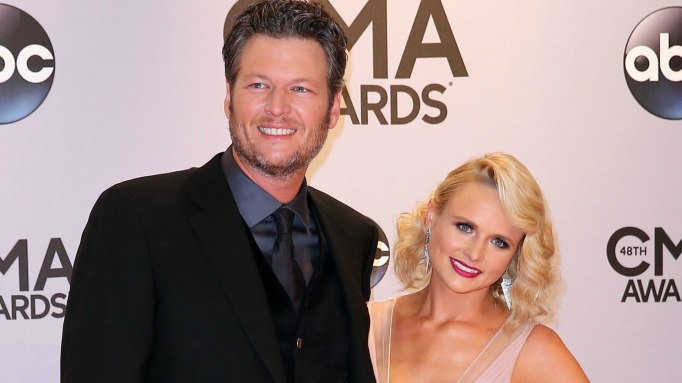 Miranda Lambert and Blake Shelton affair claims