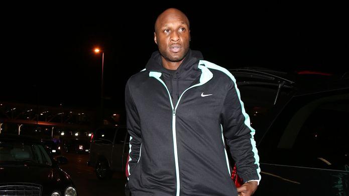 New Lamar Odom update reveals he's