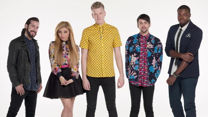 INTERVIEW: Pentatonix hints at solo careers,