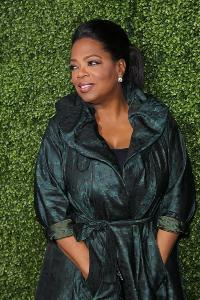 Oprah's farewell audience: Stars and fans!