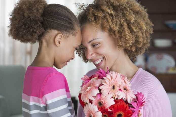 Top 10 memorable moments for Mom