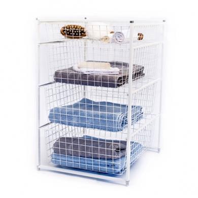 Elfa Storage Baskets | Sheknows.com,au