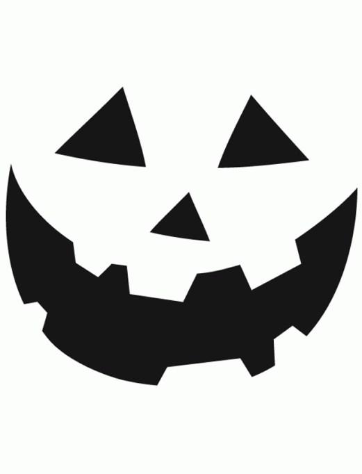 100 Pumpkin carving templates