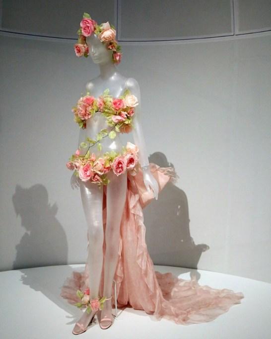 Manus x Machina exhibition at the Met Gala
