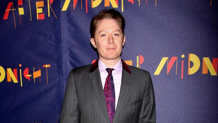 Clay Aiken's opponent passes away before