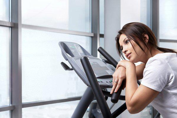 The worst New Year's fitness resolutions