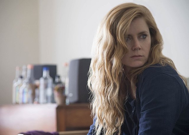 What's coming to HBO in 2018: 'Sharp Objects'