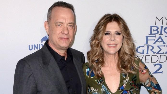 Tom Hanks' latest health update is
