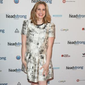 Anna Chlumsky: New mom and Emmy