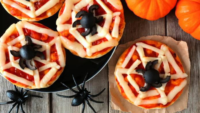 20 Creepy Halloween Dinners That'll Give