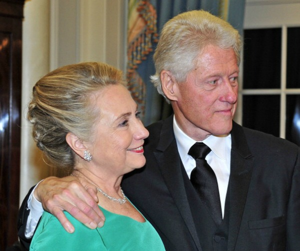 clintons-through-the-years