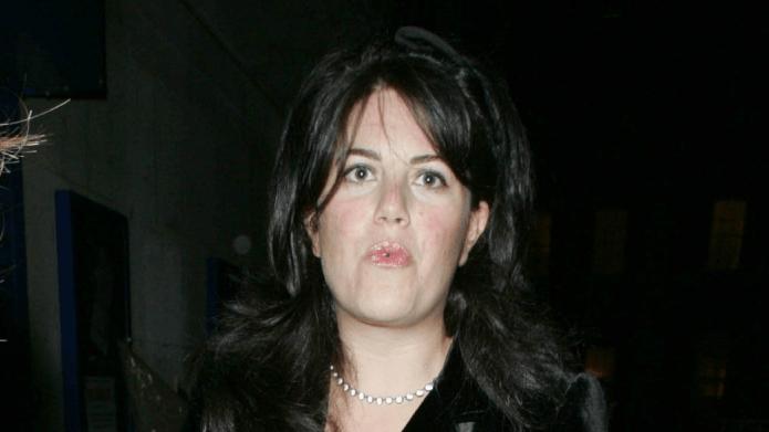 Monica Lewinsky weighs in on celebrity