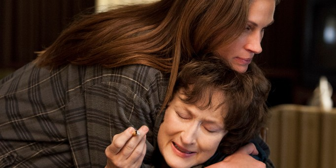 'August: Osage County' movie still