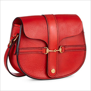 Hudson bay company collection snaffle bit bag | Sheknows.ca