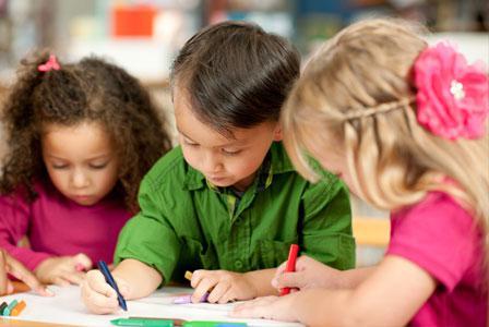 10 Things our kids' preschool teachers