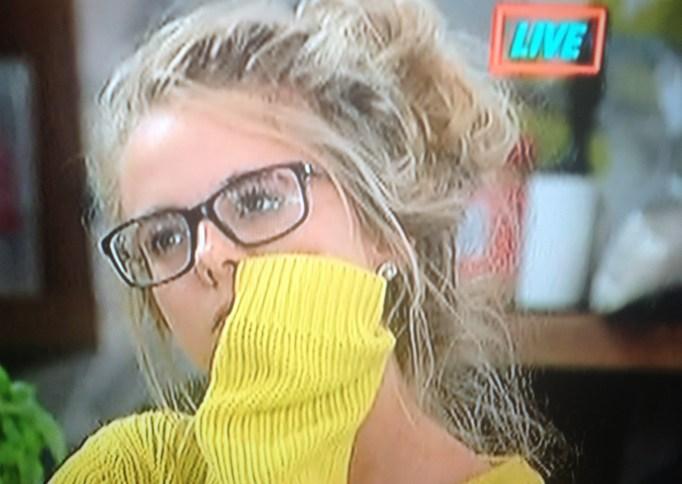 Nicole Big Brother 18