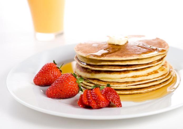 Shrove Tuesday: Easy pancake recipes for