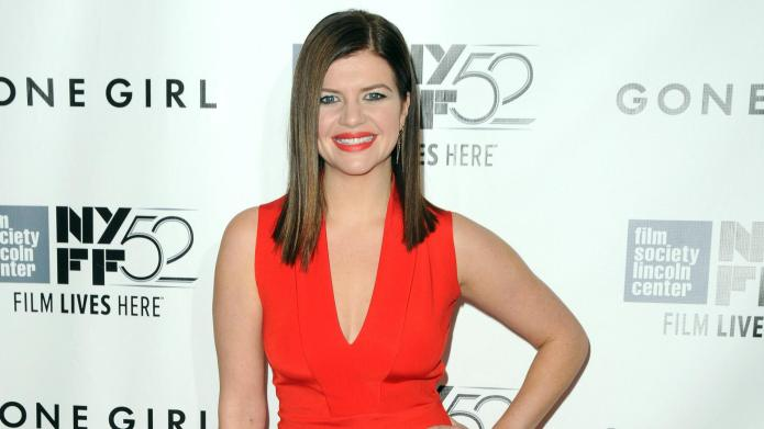 How Marry Me's Casey Wilson would