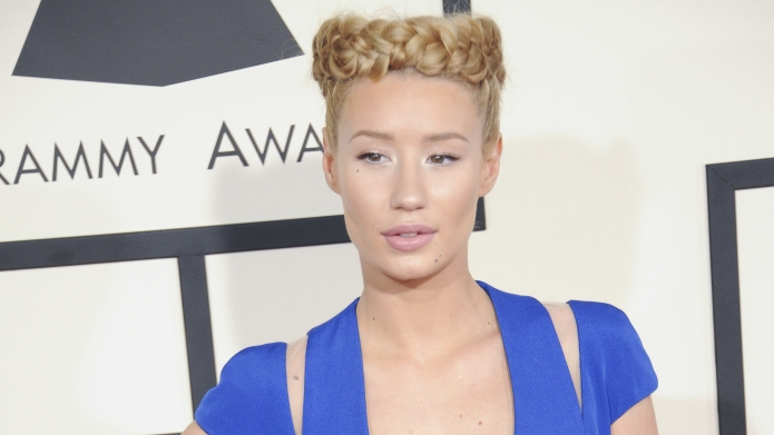 Iggy Azalea body-shamed into quitting social