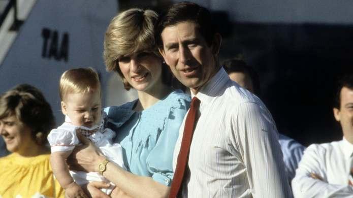 Did Diana & Prince Charles' Marriage