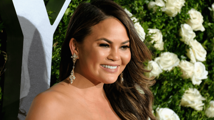 Chrissy Teigen Was Finally Blocked by