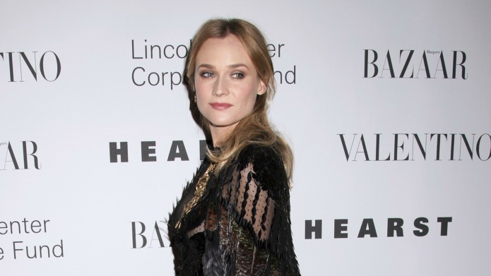 Diane Kruger reportedly cheated on Joshua