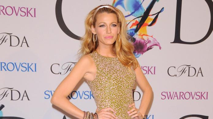 Mommy tweets: Blake Lively, Gisele, Britney
