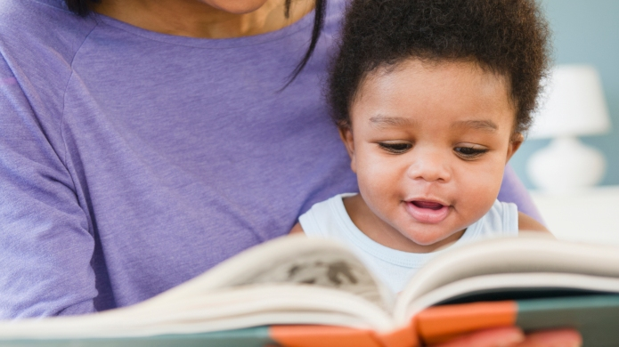 Baby names from classic children's literature
