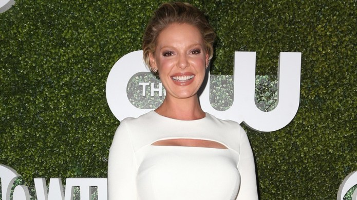 Katherine Heigl's Crazy About Her New